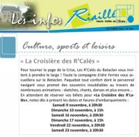 Bulletin municipal - Oct. 2013 - Riaillé